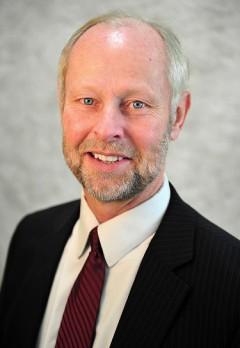 Rep. Keith Regier